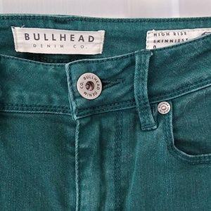 Bullhead Jeans - Bullhead Denim